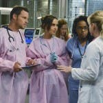 Grey's Anatomy 9