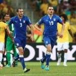 Confederations Cup 2013 calendario semifinale