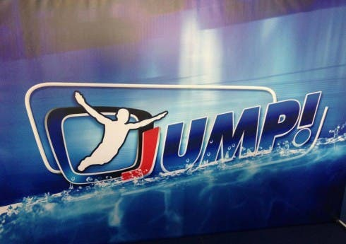 Jump! Stasera mi Tuffo