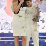 Maria de Filippi finale Amici 2013