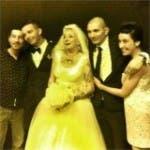 Matrimonio La Pina