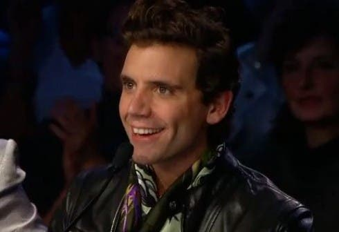Mika - XFactor 7