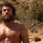 Alessio Boni in Odysseus/Il Ritorno di Ulisse