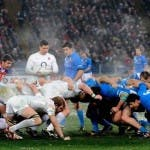 Rugby - Sei Nazioni 2014 senza tv?