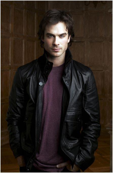 Vampire Diari Ian e Nina incontri nella vita reale
