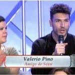 Valerio Pino Uomini e Donne Spagna2