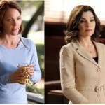 Army Wives e The Good Wife