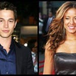 Bobby Campo e Heather Hemmens, nel cast di Grey's Anatomy 10