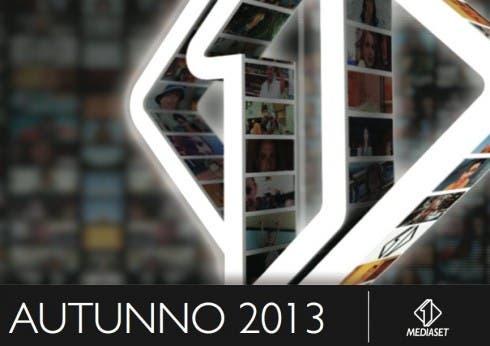 Italia 1 - Autunno 2013