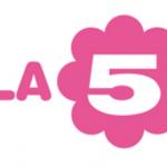 La 5 - Mediaset