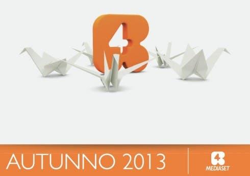 Rete4 - Autunno 2013