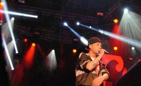 Clementino - Music Summer Festival