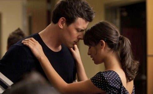Finn e Rachel - Glee