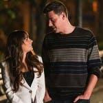 Glee - Lea Michele e Cory Monteith