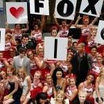 Glee su Fox