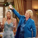 Beautiful - Susan Flannery and Katherine Kelly Lang