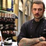 Chef Rubio DMAX