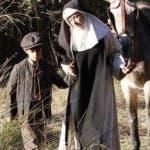Il Segreto - Calvario e Martin 2
