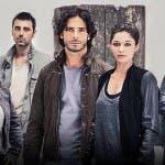 Squadra Antimafia 5 - il cast