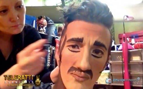 TeleRatti 2013 - Pippo Crotti (Cirque du Soleil)