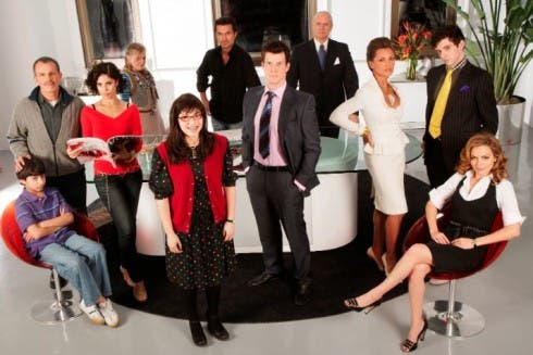 Ugly Betty - Cast