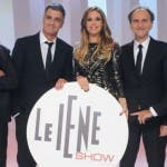 Gialappa's Band, Le Iene show