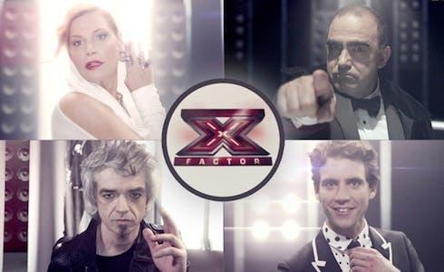 Promo X Factor