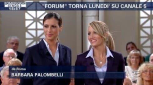 Forum - Valeria e Giada