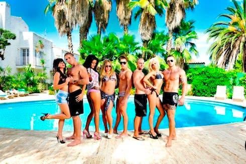 Gandia Shore - MTV