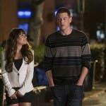 Glee 4 Lea Michele e Cory Monteith