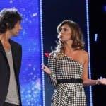 Italia's Got Talent 5 - Simone Annicchiarico e Belen Rodriguez