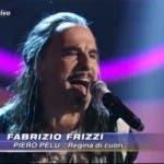 Tale e Quale show 3 - Frizzi-Pelù