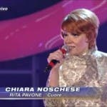 Tale e Quale show 3 - Noschese-Pavone