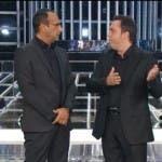Tale e Quale Show 3 - Carlo Conti e Gabriele Cirilli