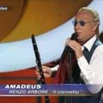 Tale e quale show 3 - Amadeus-Arbore
