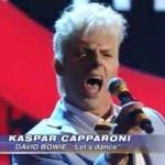 Tale e quale show 3 - Capparoni-Bowie