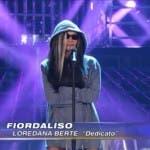Tale e quale show 3 - Fiordaliso-Berte