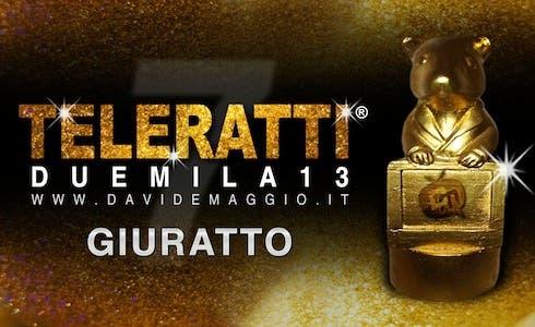 TeleRatti 2013 - GiuRatto