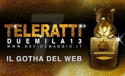 TeleRatti 2013 - la giuria