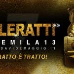 TeleRatti-2013 primi nominati