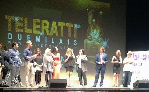 Teleratti 2013 - il finale