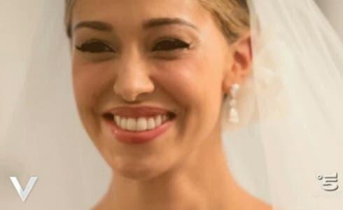 Verissimo - Belen sposa