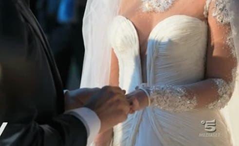 Verissimo - Matrimonio Belen e Stefano 2