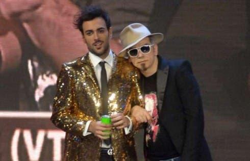Marco Mengoni vince X Factor 3