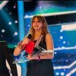 X Factor 6 - vince Chiara Galiazzo
