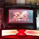 X Factor 7 - la conferenza stampa