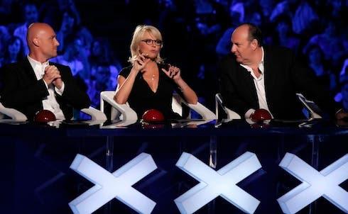 ascolti tv sabato 28 settembre 2013 Italia's got talent 5