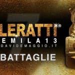Teleratti 2013 - ultime ore per votare le Battaglie fra i candidati delle categorie