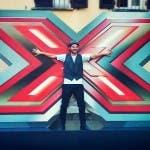 X Factor 7 - intervista ad Alessandro Cattelan