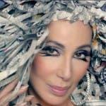 Cher ospite dello show di Gianni Morandi all'Arena di Verona